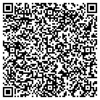 QR-код с контактной информацией организации ПЕНТАНОМ, ООО
