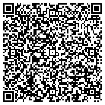 QR-код с контактной информацией организации РАДИО АВИОНИКА, ООО