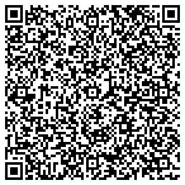 QR-код с контактной информацией организации АВТОМАТИКА И ИНЖИНИРИНГ, ООО