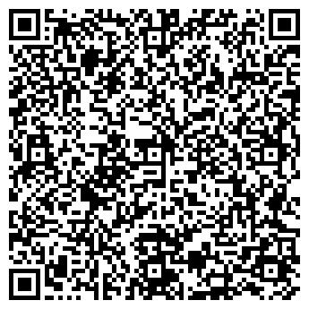 QR-код с контактной информацией организации ГАЛАКТИКА СПБ, ЗАО