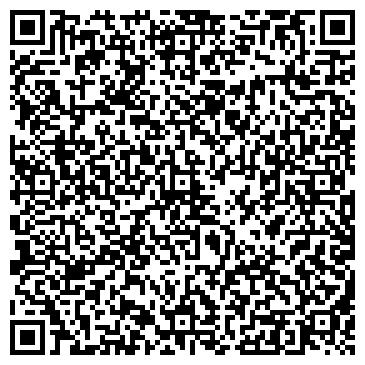 QR-код с контактной информацией организации АВИА ЭНД РАЙЛВЭЙ КОМПЛЕКС СЕРВИС