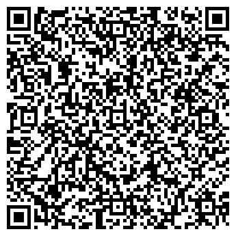 QR-код с контактной информацией организации «ЭВРИКА»
