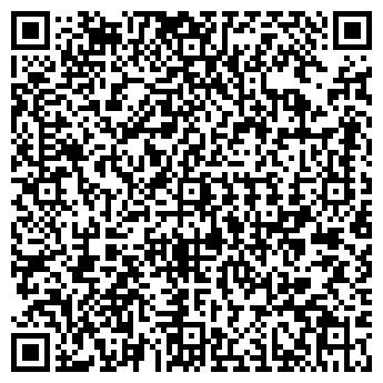 QR-код с контактной информацией организации ВИСТ СПБ, ООО