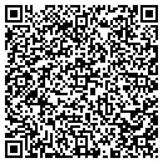 QR-код с контактной информацией организации ЛИКАОН, ООО