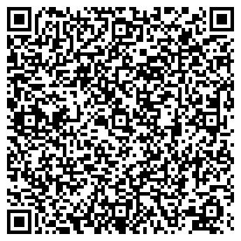 QR-код с контактной информацией организации НЕВО-ХИМ ПЛЮС, ЗАО