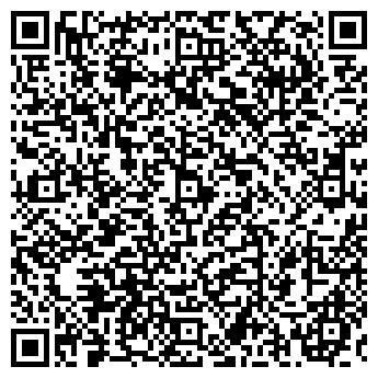 QR-код с контактной информацией организации АЙТИ ДЕЛЮКС СЕРВИС