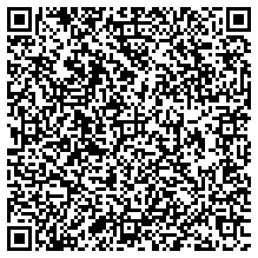 QR-код с контактной информацией организации БАЛТСТРОЙРЕКОНСТРУКЦИЯ