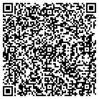 QR-код с контактной информацией организации ФОРУМ НЕВА, ЗАО