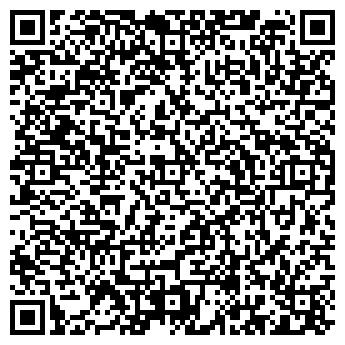 QR-код с контактной информацией организации ЭЛЕКТРИКА, ООО
