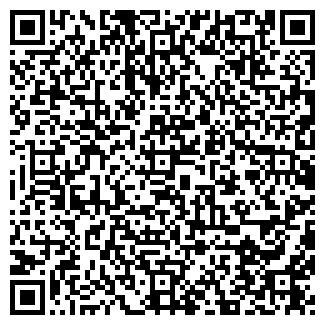 QR-код с контактной информацией организации ЛЭПКОС, ЗАО