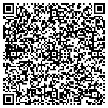 QR-код с контактной информацией организации МАЛЬТЭК, ООО