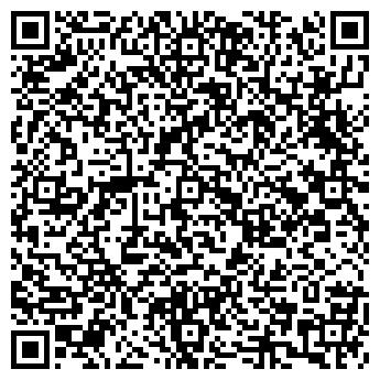 QR-код с контактной информацией организации САРОС, ООО