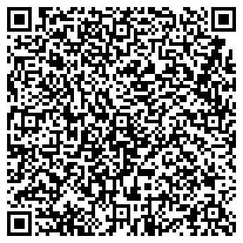 QR-код с контактной информацией организации ПЕРСПЕКТИВА ГРУПП, ООО
