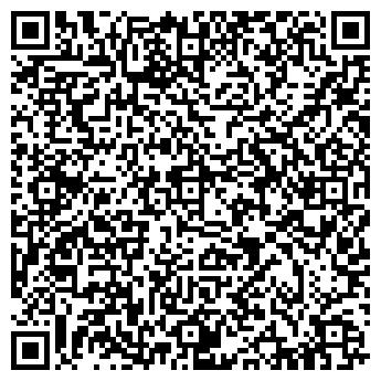 QR-код с контактной информацией организации ПРОМСВЕТ, ООО