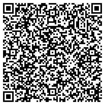 QR-код с контактной информацией организации ТРАНСВИТ-ЦЕНТР