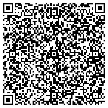 QR-код с контактной информацией организации LIVAL ЦЕНТР ТЕХНИЧЕСКОГО СВЕТА