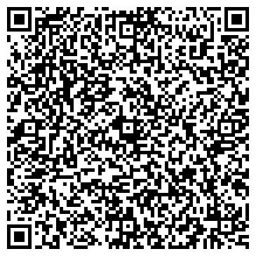 QR-код с контактной информацией организации ЗАО «Полином»