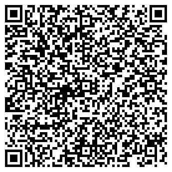 QR-код с контактной информацией организации ПАЛИХА, ООО