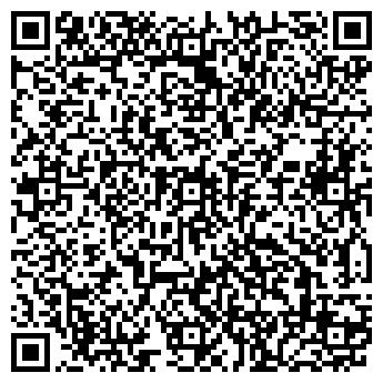 QR-код с контактной информацией организации ООО ПРОМЭНЕРГО СБЫТ