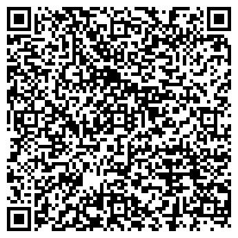 QR-код с контактной информацией организации ТЕРМЕКС-СЕРВИС, ООО