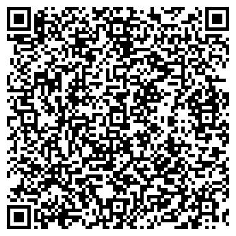 QR-код с контактной информацией организации МК ЭЛЕКТРО, ООО