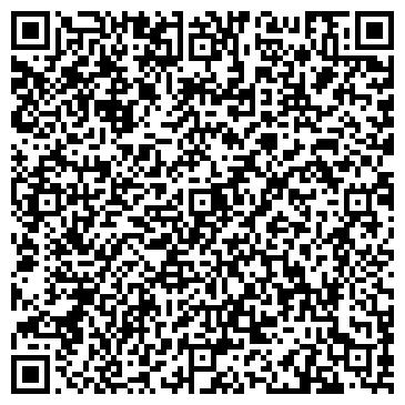 QR-код с контактной информацией организации ЛАНС КОРПОРАЦИЯ, ЗАО