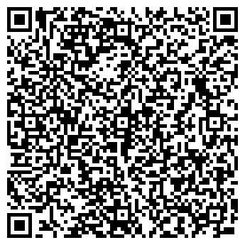 QR-код с контактной информацией организации АВТОМАРКЕТ НА АБАЯ ЧП