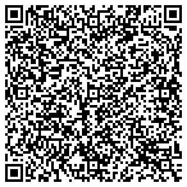 QR-код с контактной информацией организации ООО РОСПОЛЬ-ЭЛЕКТРО+