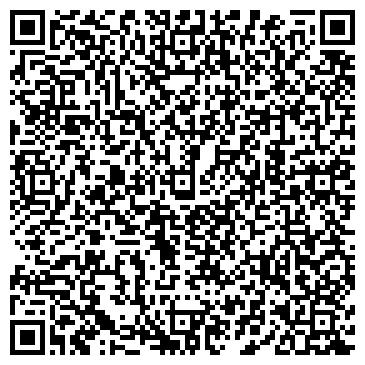 QR-код с контактной информацией организации DWT