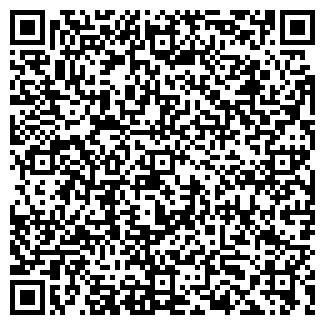 QR-код с контактной информацией организации ООО ТВК