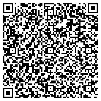 QR-код с контактной информацией организации ЦЕНТР ТЁПЛЫХ ПОЛОВ, ООО