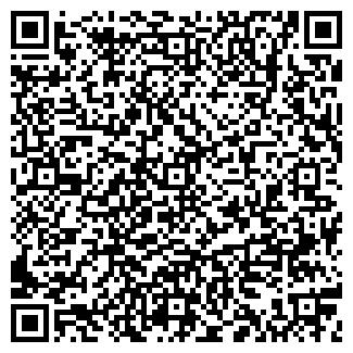 QR-код с контактной информацией организации АЭРОКОМПЛЕКТ