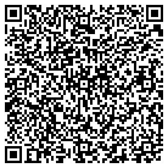 QR-код с контактной информацией организации БАЛТТЕХНИК, ООО