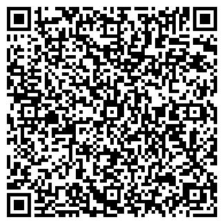 QR-код с контактной информацией организации И. П. Г.