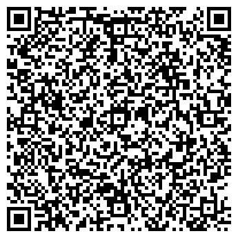 QR-код с контактной информацией организации КВАДРАТ СГ