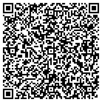 QR-код с контактной информацией организации КОНТУР НТК, ЗАО