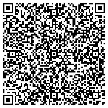 QR-код с контактной информацией организации РУССКАЯ ТОРГОВАЯ КОМПАНИЯ