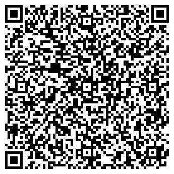 QR-код с контактной информацией организации ХАБАЗИТ ЛТД, ООО