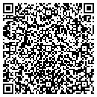 QR-код с контактной информацией организации ЗАО ИНФОТЕЛ