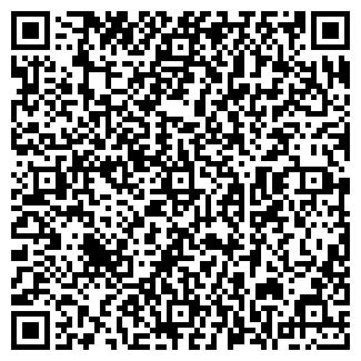 QR-код с контактной информацией организации ЗАО КАРСТ