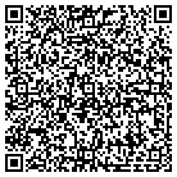 QR-код с контактной информацией организации АЛЬГА АВТОМОБИЛИ