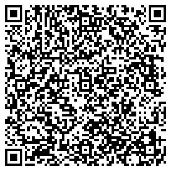 QR-код с контактной информацией организации ПЕТЕРПАРК, ЗАО