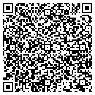 QR-код с контактной информацией организации АВТОЦАСО