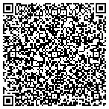 QR-код с контактной информацией организации ТЕХАВТОЦЕНТР-НЕВА, ООО