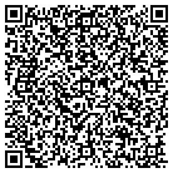 QR-код с контактной информацией организации АВДОР, ООО