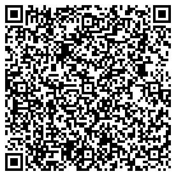 QR-код с контактной информацией организации БЕЛАРУСЬ-МТЗ, ЗАО