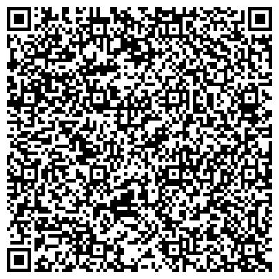 QR-код с контактной информацией организации ПЕТЕРБУРГТРАКТОРОЦЕНТР ЗАО ПРЕДСТАВИТЕЛЬСТВО ЧЕЛЯБИНСКОГО ТРАКТОРНОГО ЗАВОДА