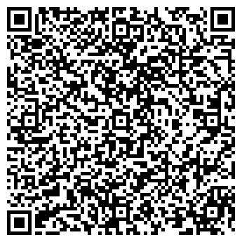 QR-код с контактной информацией организации АВТО-КОМПЛЕКС, ООО