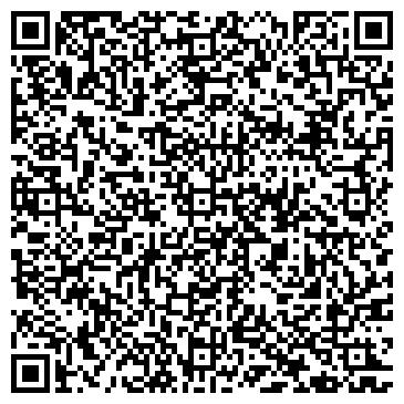 QR-код с контактной информацией организации БАЛТИЙСКИЕ АВИАЛИНИИ, ЗАО