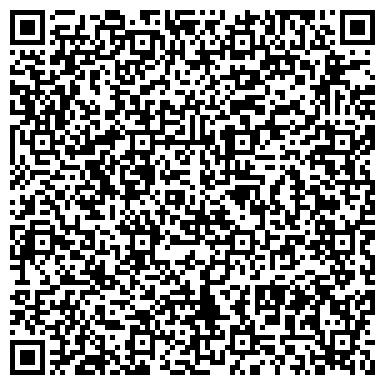 QR-код с контактной информацией организации ООО «Экспериментальный завод «Нефтехим»